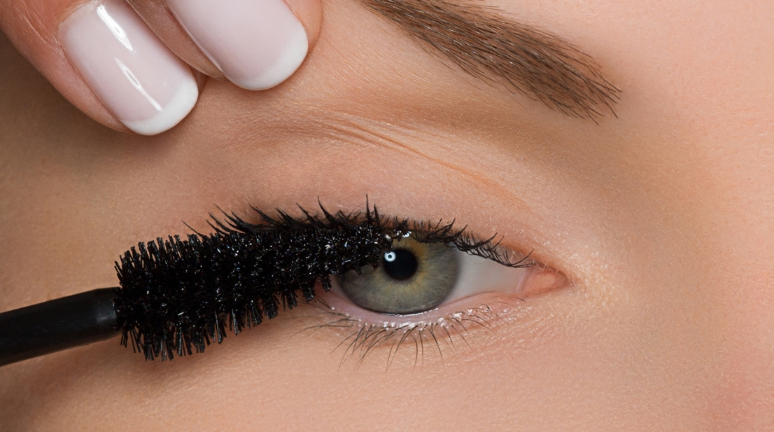 What mascara to choose for your eyes shape?