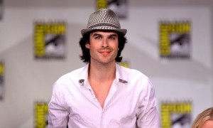 Ian Somerhalder refused to take pictures with his ​​fans