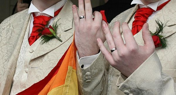 Referendum on Gay Marriage : Ireland to decide