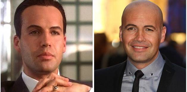Cal Hockley played by Billy Zane