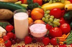 Healthy food options for diabetic Patient