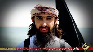 the Jihadist Kevin Chassin