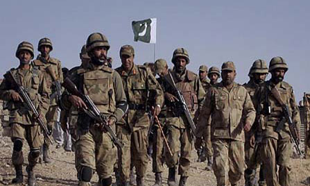 Pakistani Army