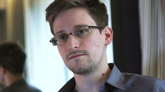 Secret documents provided by Edward Snowden threaten American and British spies , says London