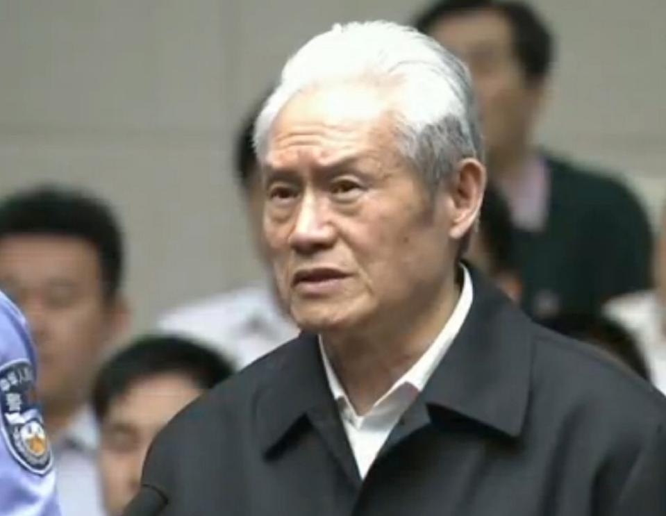 China Corruption: Beijing staged the fall of Zhou Yongkang