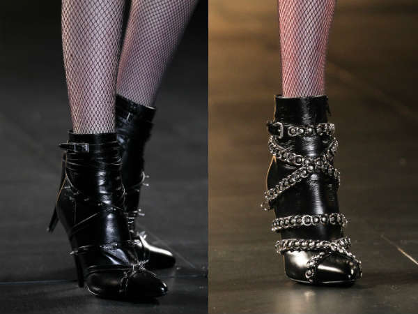 14 Trendy Boots Fall Winter 2015 2016