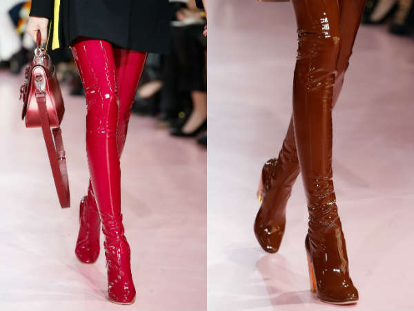 19 Trendy Boots Fall Winter 2015 2016
