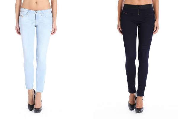 2 Trendy Womens Jeans Fall Winter 2015 2016