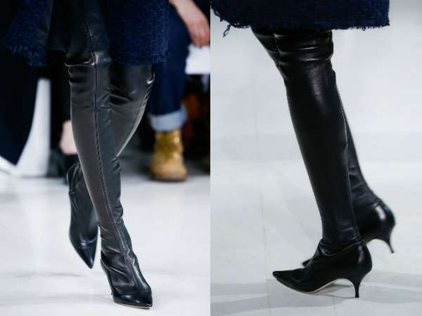 20 Trendy Boots Fall Winter 2015 2016