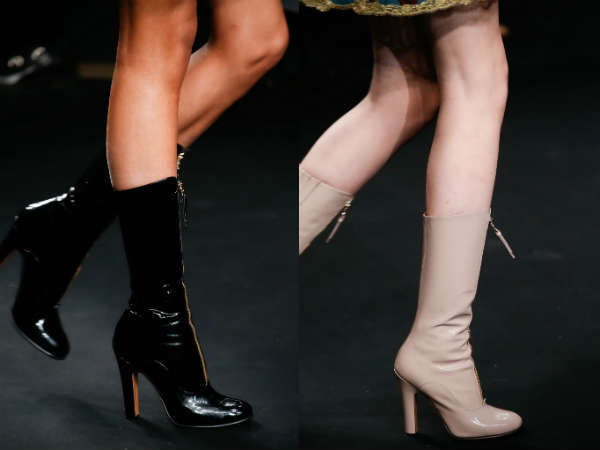 28 Trendy Boots Fall Winter 2015 2016