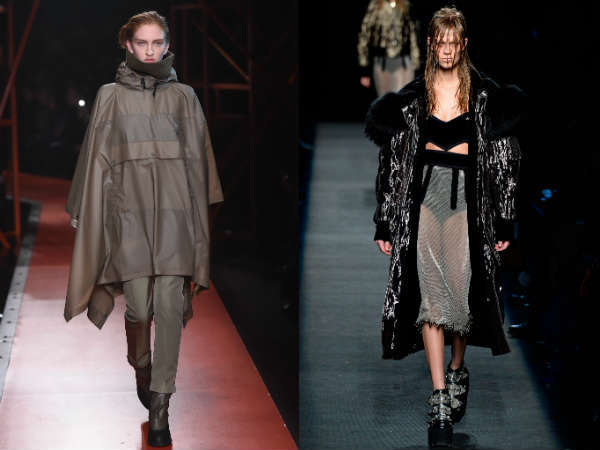 Fall Winter Fashion Trends