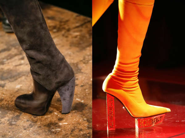37 Trendy Boots Fall Winter 2015 2016