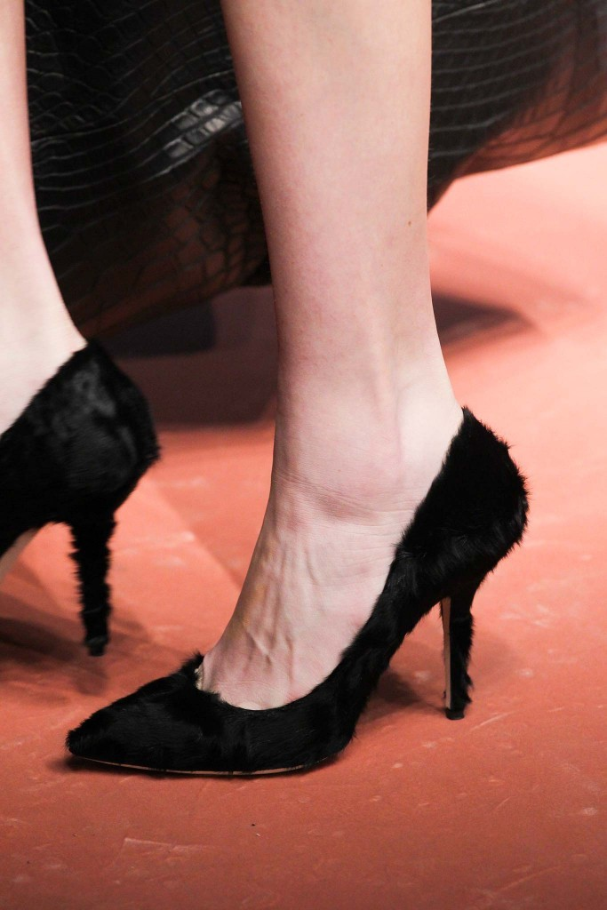 Dolce Gabbana shoes fall 2015 Milan Chiko blog 17