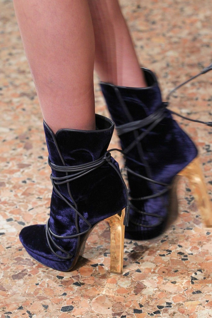Emilio pucci fall 2015 shoes Chiko blog 11