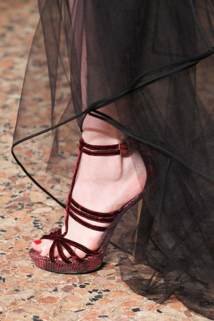 Emilio pucci fall 2015 shoes Chiko blog 23