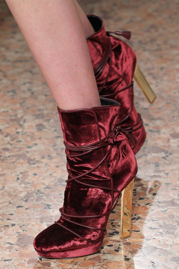 Emilio pucci fall 2015 shoes Chiko blog 7