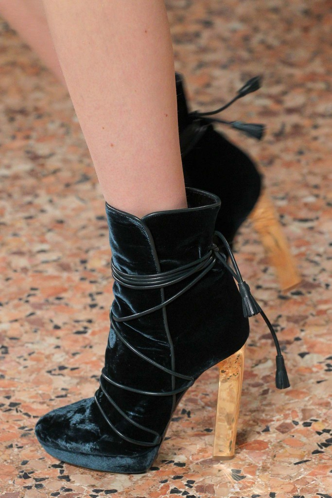 Emilio pucci fall 2015 shoes Chiko blog 8