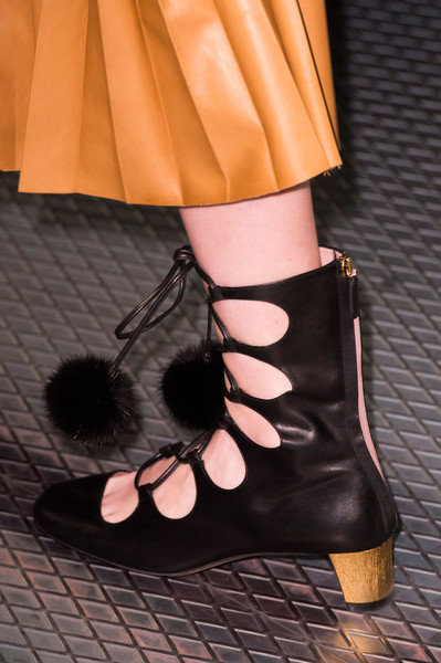 Gucci Fall 2015 10