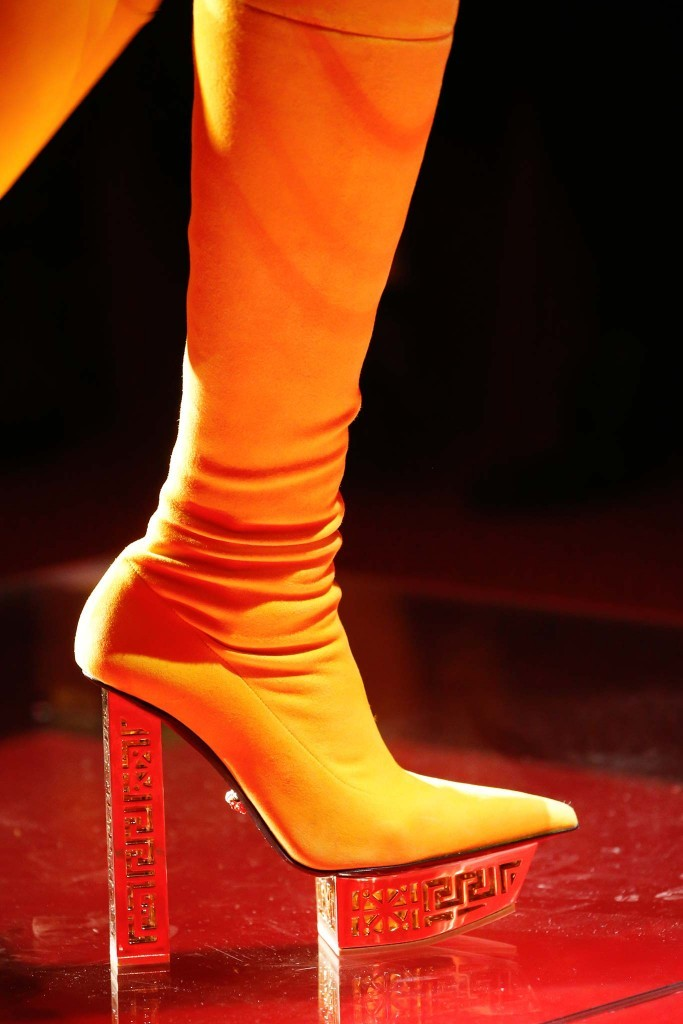 Versace shoes milan fall 2015 chiko blog 9