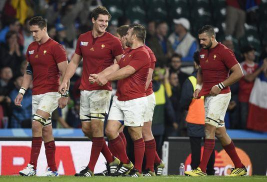 Rugby World Cup 2015 : France easily beats Italy