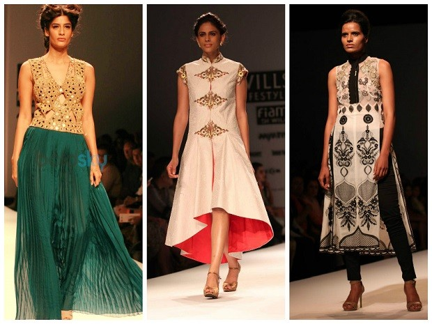 Current Fashion Trends – Some glimpse of Indian Culture