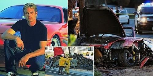 Daughter of Paul Walker Sues Porsche