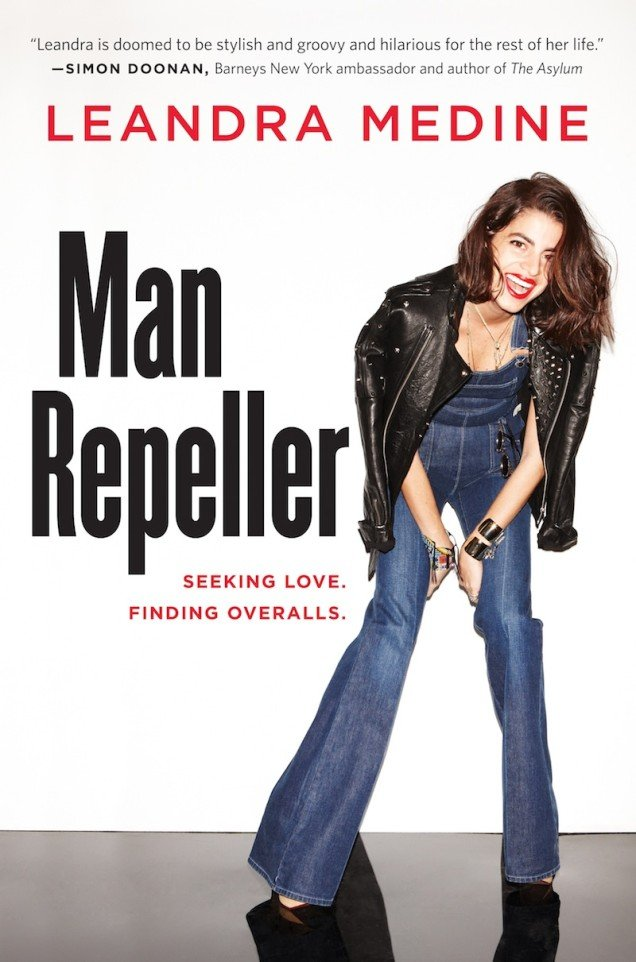 Fashion Bloggers - Man Repeller
