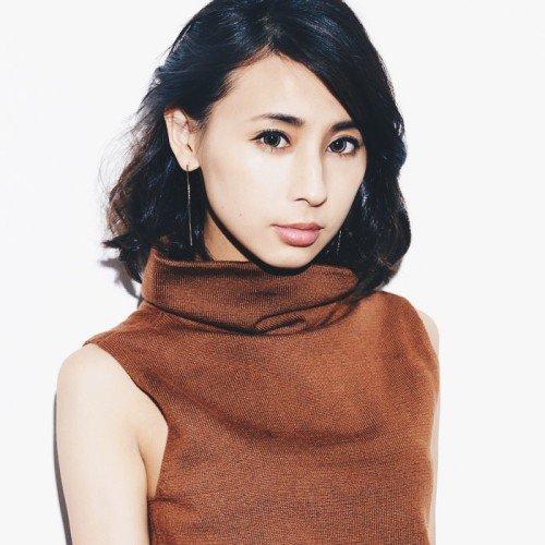 Profile photo Naoko Kuroishi AMERI e1442456096437