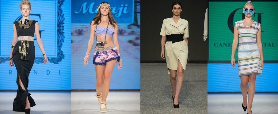 Vancouver Fashion Week Spring/Summer 2016