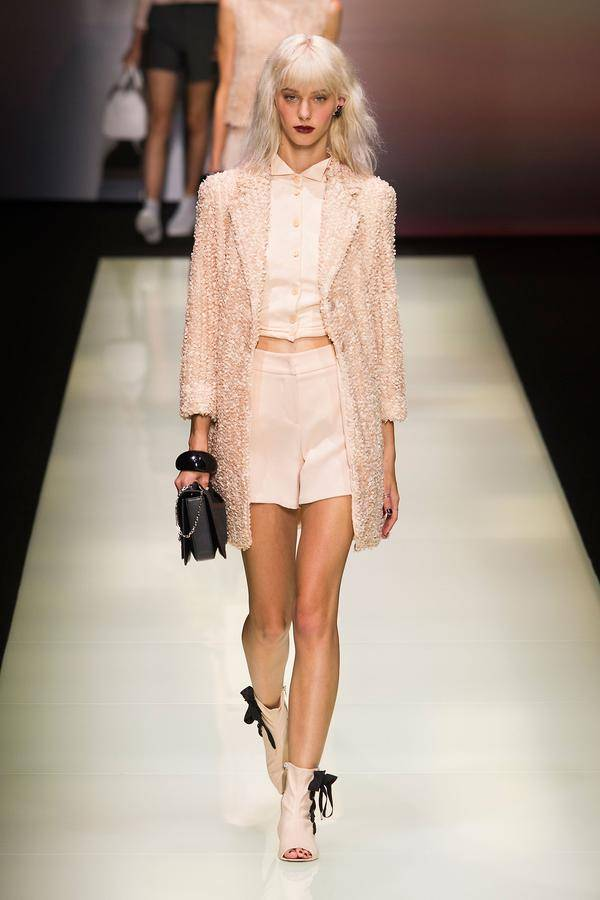 defile emporio armani printemps ete 2016 milan look 32