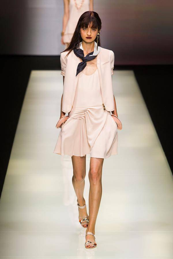 defile emporio armani printemps ete 2016 milan look 39