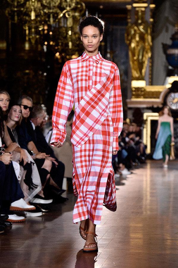 Paris Fashion week ss16 1