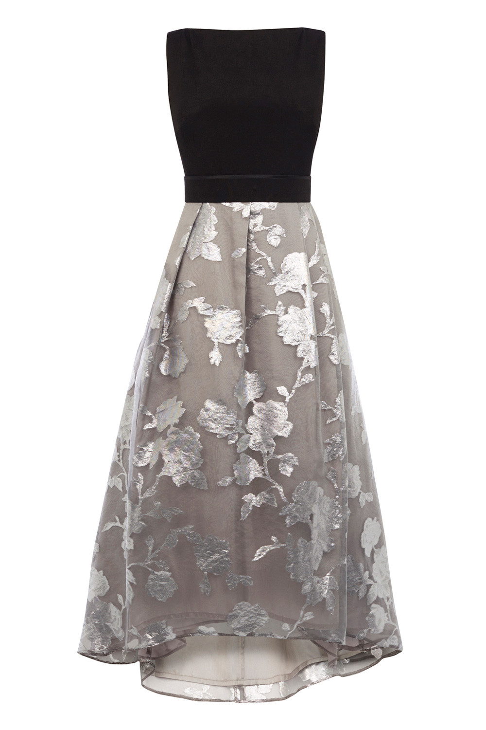 No. 2 in Christmas eve outfits : Roccobella Dress @ £195.00
