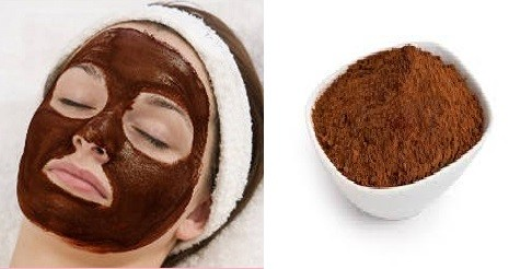 Cocoa Face Mask