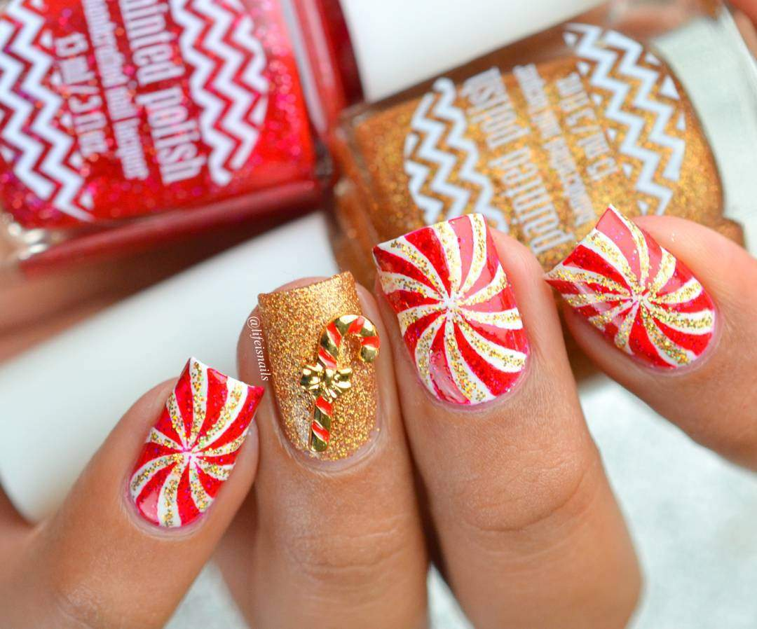 Cool nail art designs 01