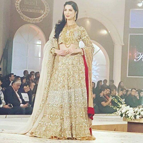 @SabeekaImam talent and beauty altogether.