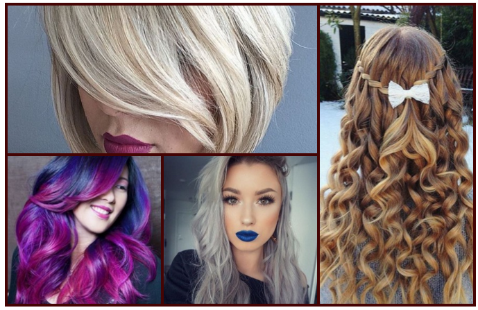 Discover our Cool hairstyles trends for Winter 2015 – 2016