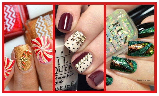 Cool nail art designs by amazing Manicurists on Instagram