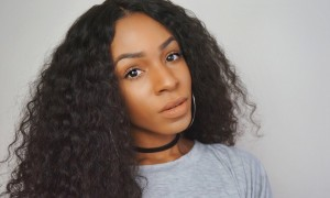 Curly Hair Tips for natural curly