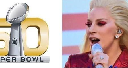 Super Bowl Denver Broncos - Lady gaga