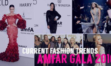 amfAR Gala 2016 - Cannes Film Festival 2016