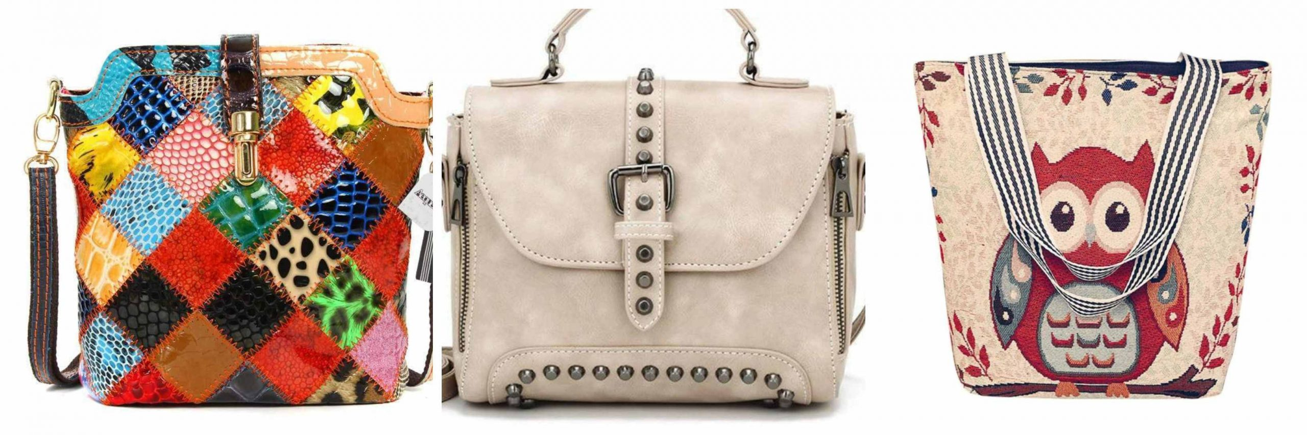 Handbags Trends 2016 Spring/Summer Offers Top notch styles