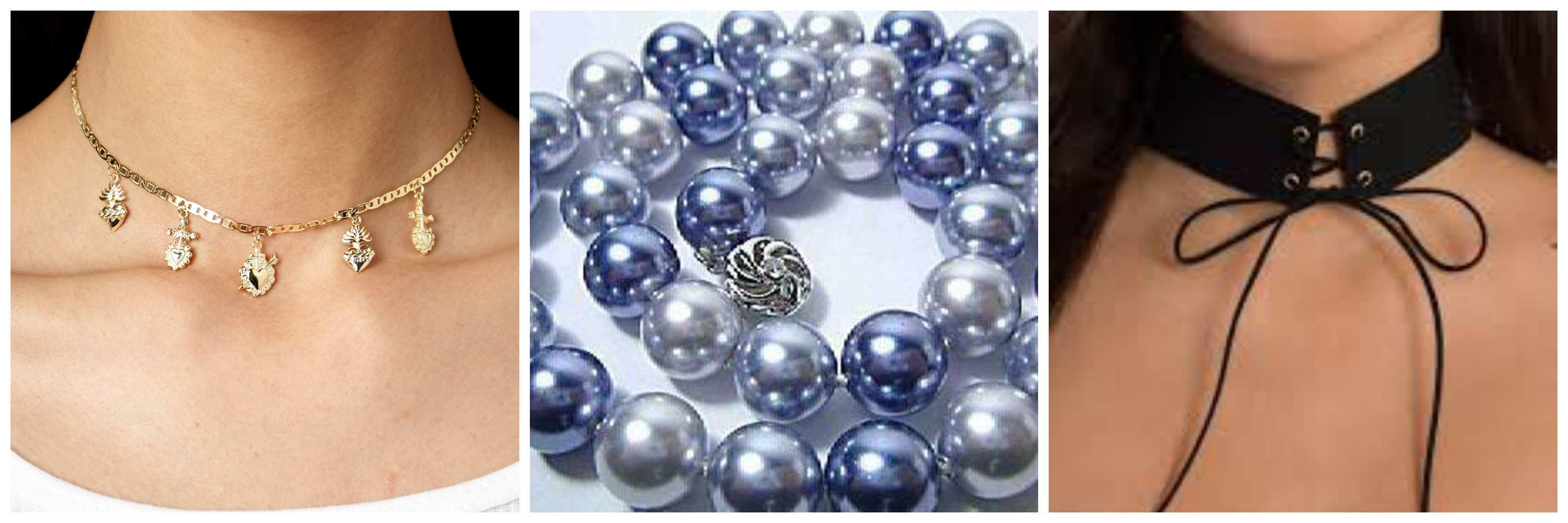 Jewelry Fashion Trends