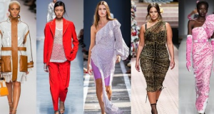 women's dress fashion trends