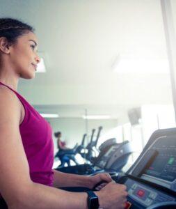 Cardio to reduce hip fat
