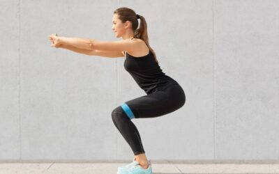 How to lose Butt Fat – 5 Effective Exercises and Other Methods
