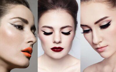 How to do Cat Eyeliner & Reverse Cat Eyeliner
