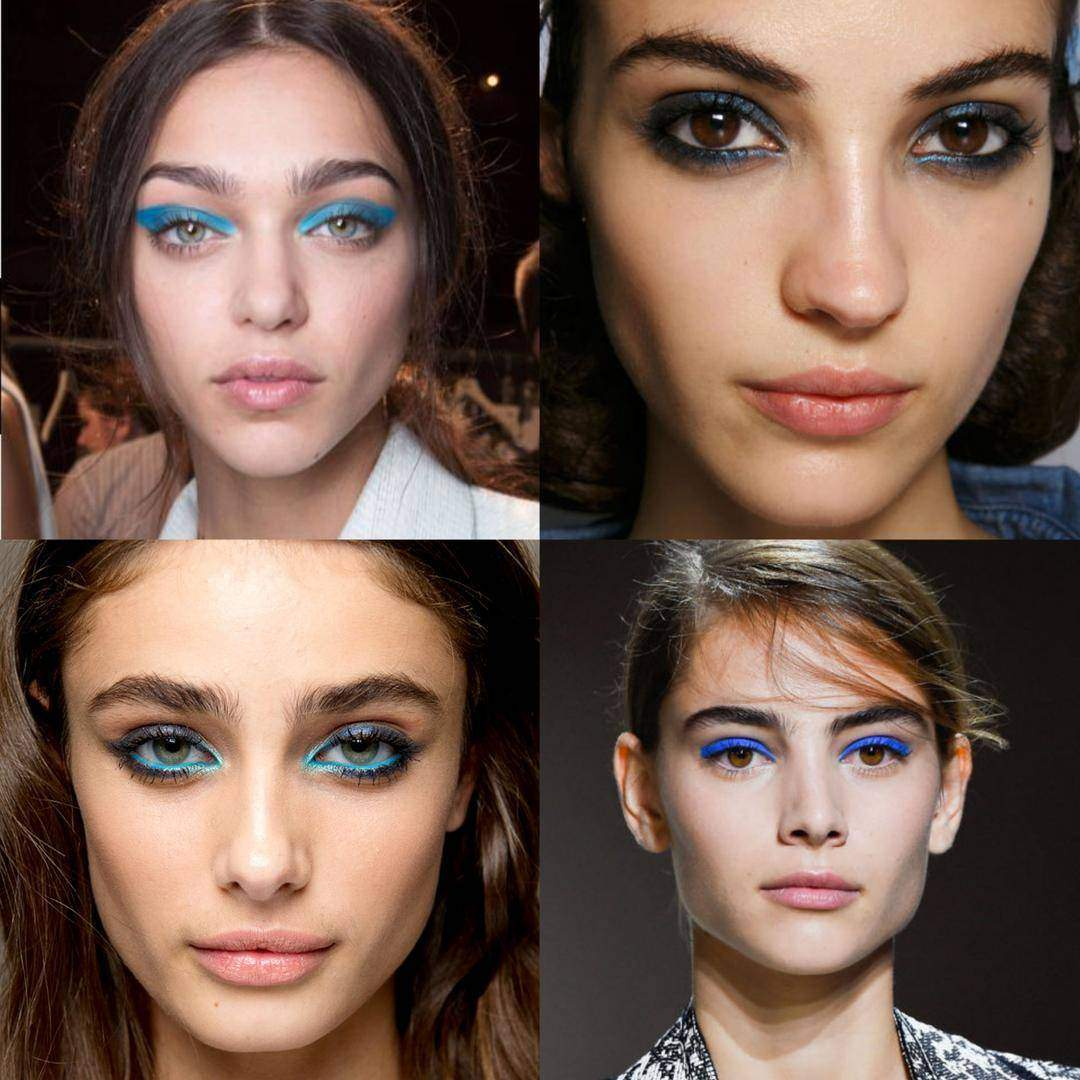 Summer Makeup Trends To Adopt Spring Summer 2016 Fashion Trends