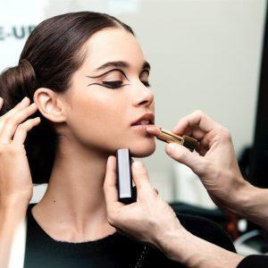 Summer Makeup trends for Spring Summer 2016