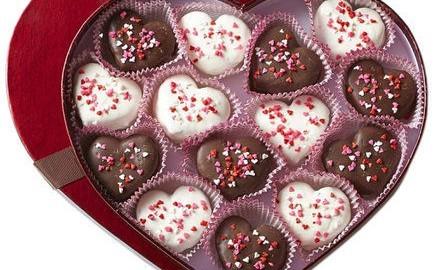 Valentine's-Day-Brownie-Bites